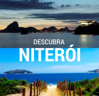 descubra Niterói